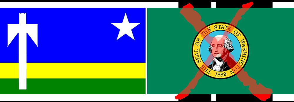 Flag War